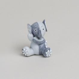 Sujet Éléphant