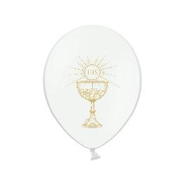 Ballon communion x6