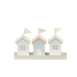Maisonnettes de plage
