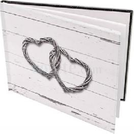 Livre d\\\'or romantique
