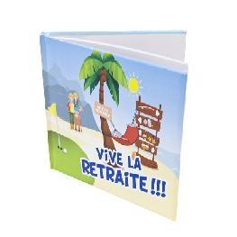 Livre d\\\'or Vive la Retraite