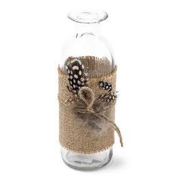 Vase deco champêtre