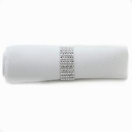 Rond de serviette en strass