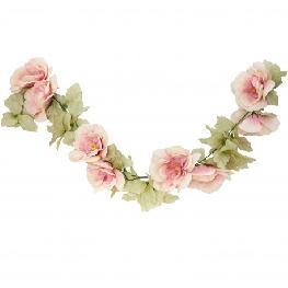 Guirlande Roses
