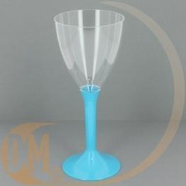 Verre � eau ou � vin en plastique (par 20)