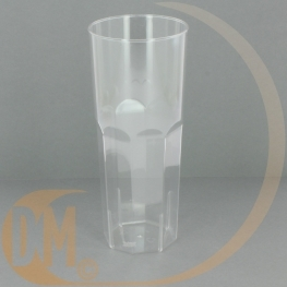 Verres long drink 300 cc par 10