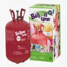 Bonbonne jetable d\\\'Helium