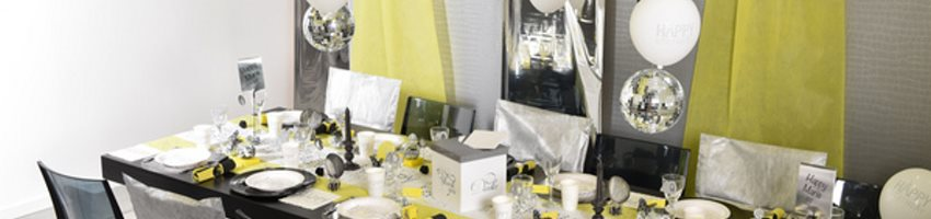 astuces de d coration mariage une d co sans contrainte. Black Bedroom Furniture Sets. Home Design Ideas